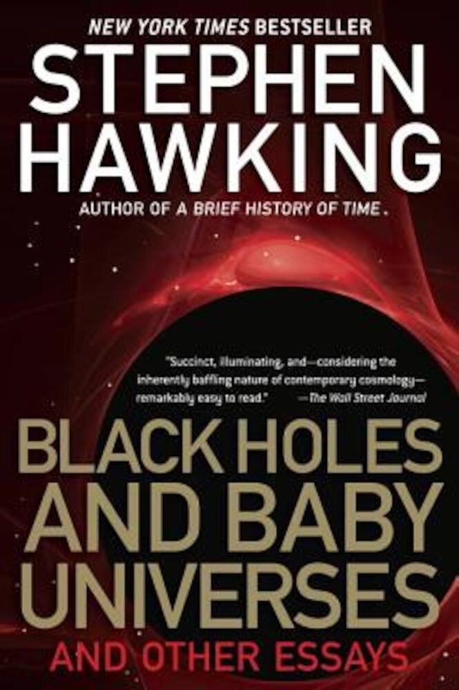 Black Holes and Baby Universes, Paperback