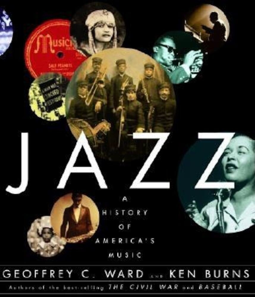 Jazz: A History of America's Music, Paperback