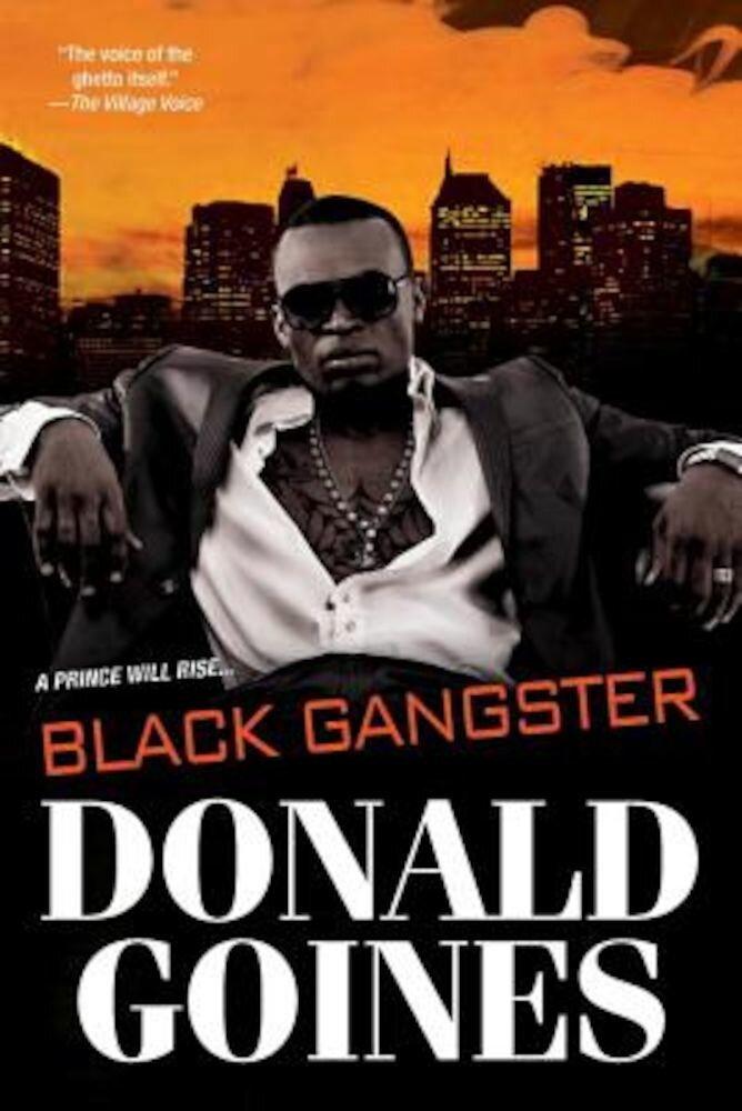 Black Gangster, Paperback