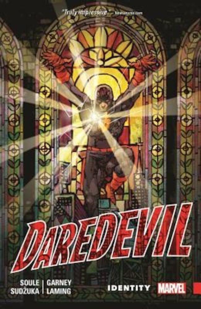 Daredevil: Back in Black, Volume 4: Identity, Paperback