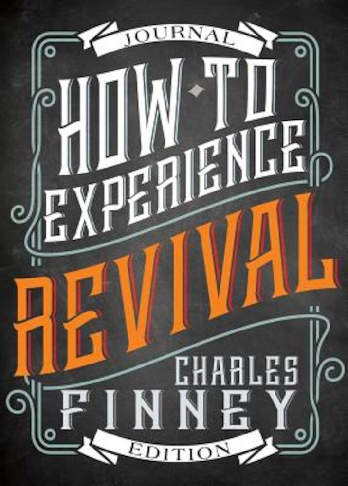How to Experience Revival, Paperback