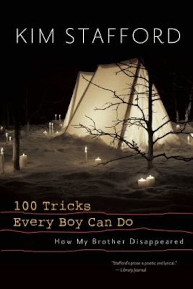 100 Tricks Every Boy Can Do: A Memoir, Paperback