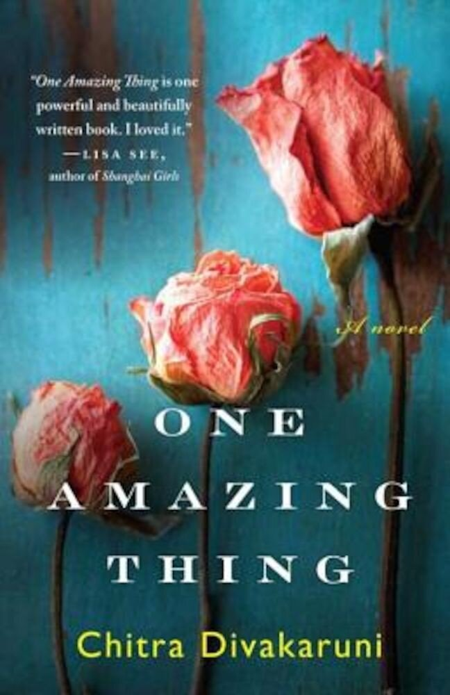 One Amazing Thing, Paperback