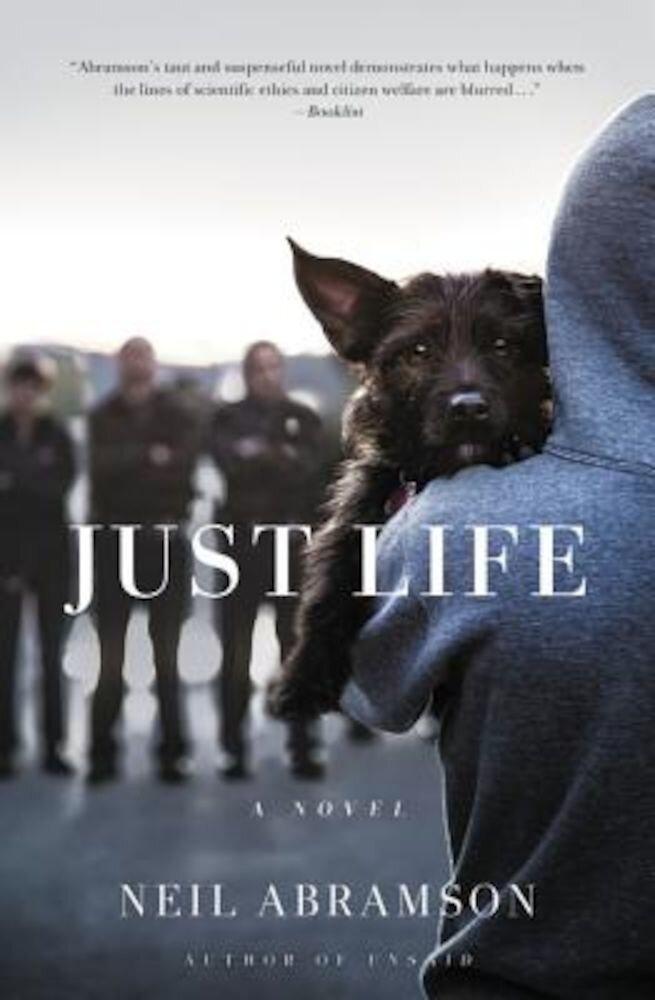 Just Life, Paperback