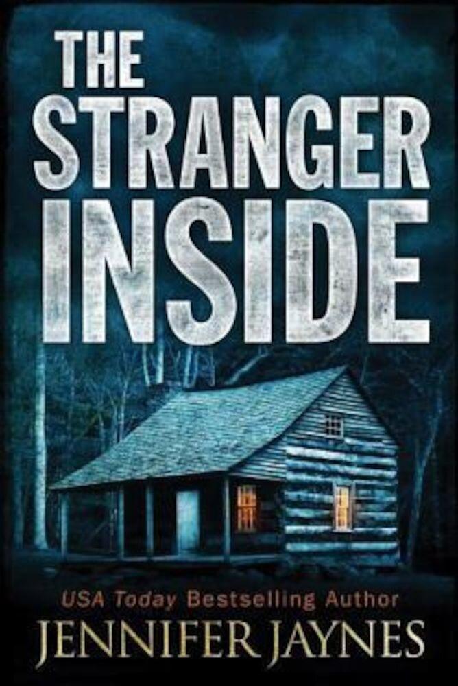 The Stranger Inside, Paperback