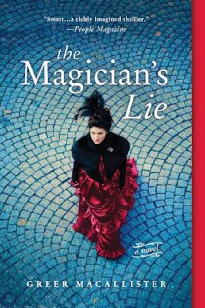 The Magician's Lie, Paperback