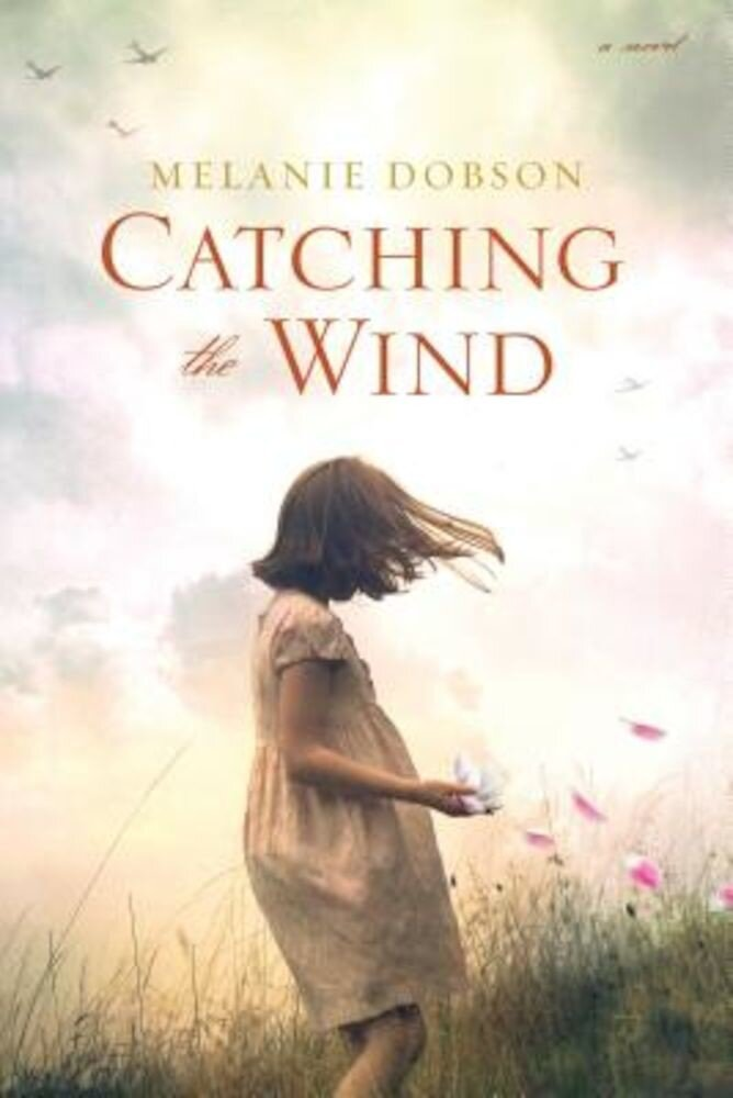Catching the Wind, Paperback