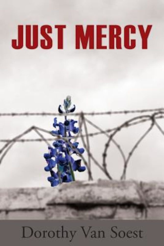 Just Mercy, Paperback