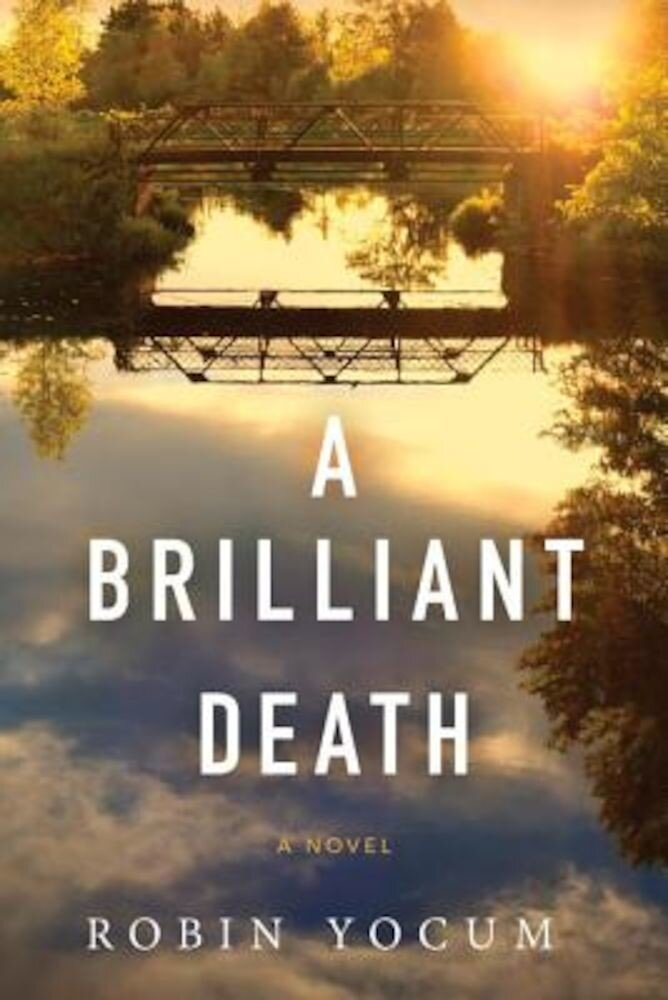 A Brilliant Death, Paperback