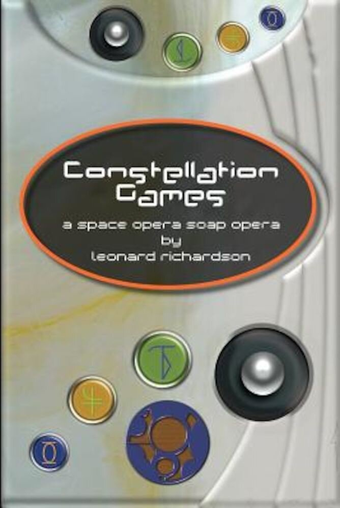 Constellation Games, Paperback