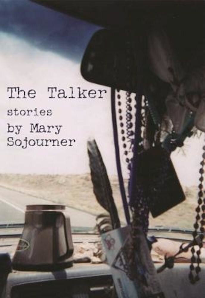 The Talker: Stories, Paperback
