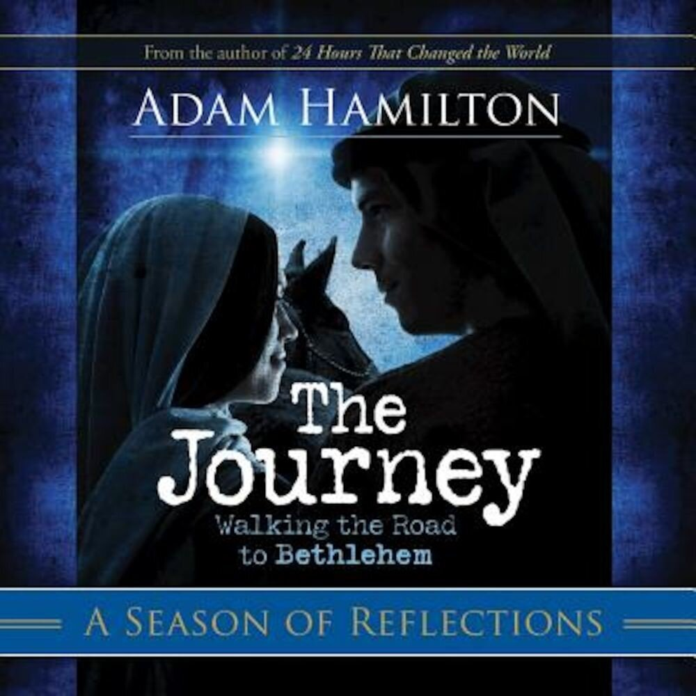 The Journey: A Season of Reflections, Paperback