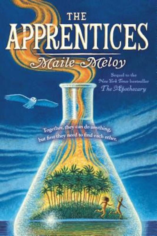 The Apprentices, Paperback