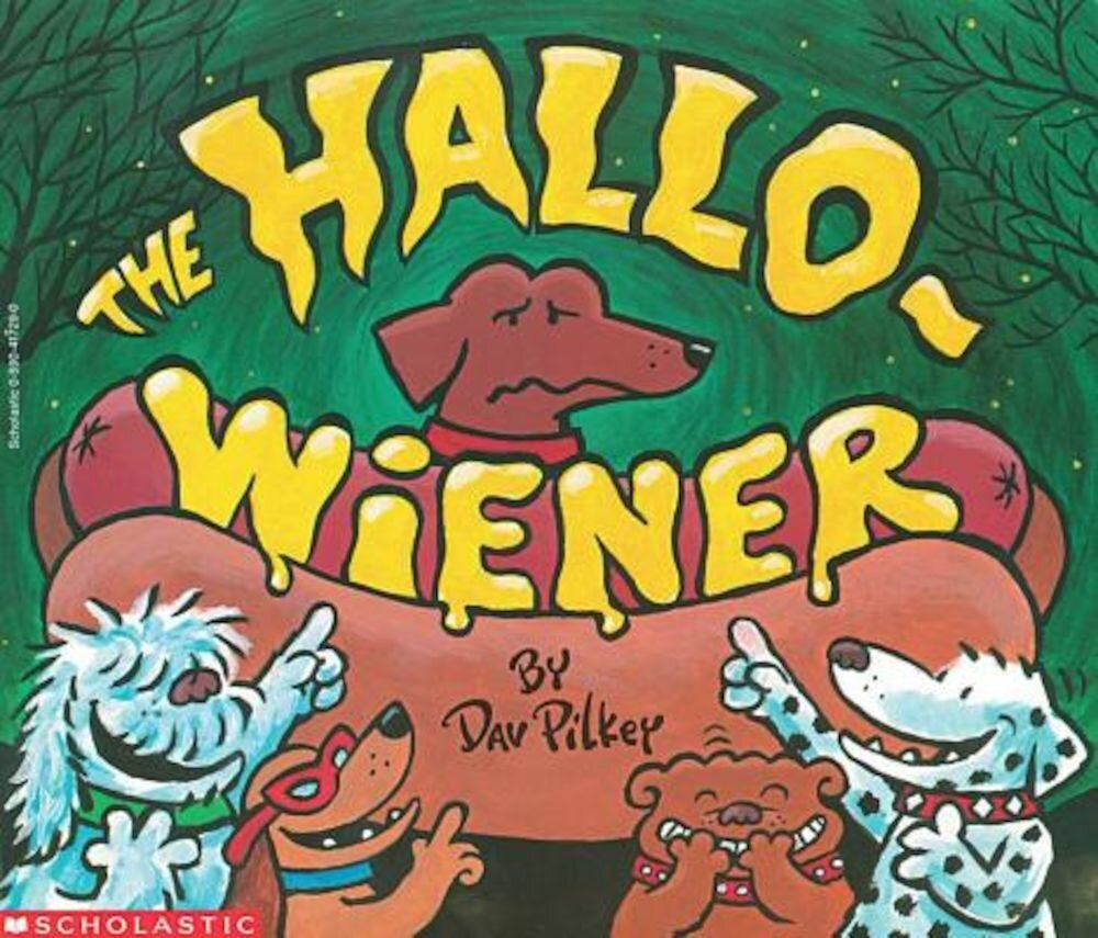 The Hallo-Wiener, Paperback