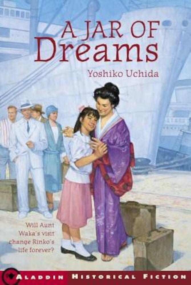 A Jar of Dreams, Paperback