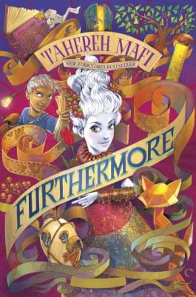 Furthermore, Hardcover