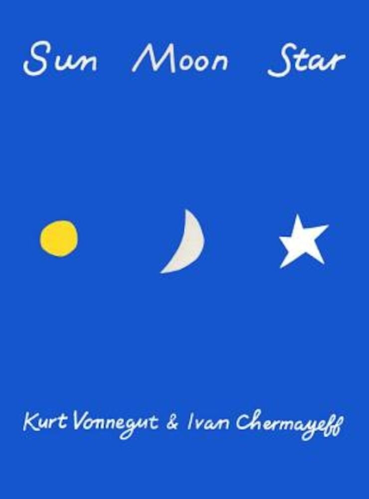 Sun Moon Star, Hardcover