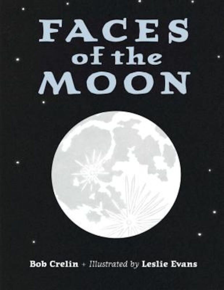 Faces of the Moon, Hardcover