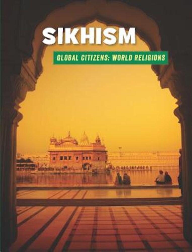 Sikhism, Hardcover