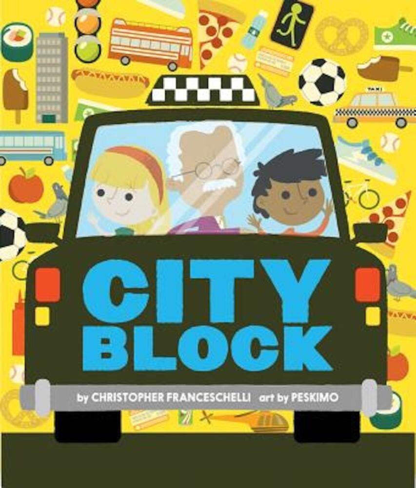 Cityblock, Hardcover