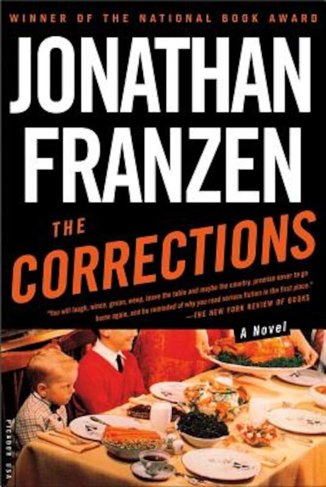 Corrections, Paperback