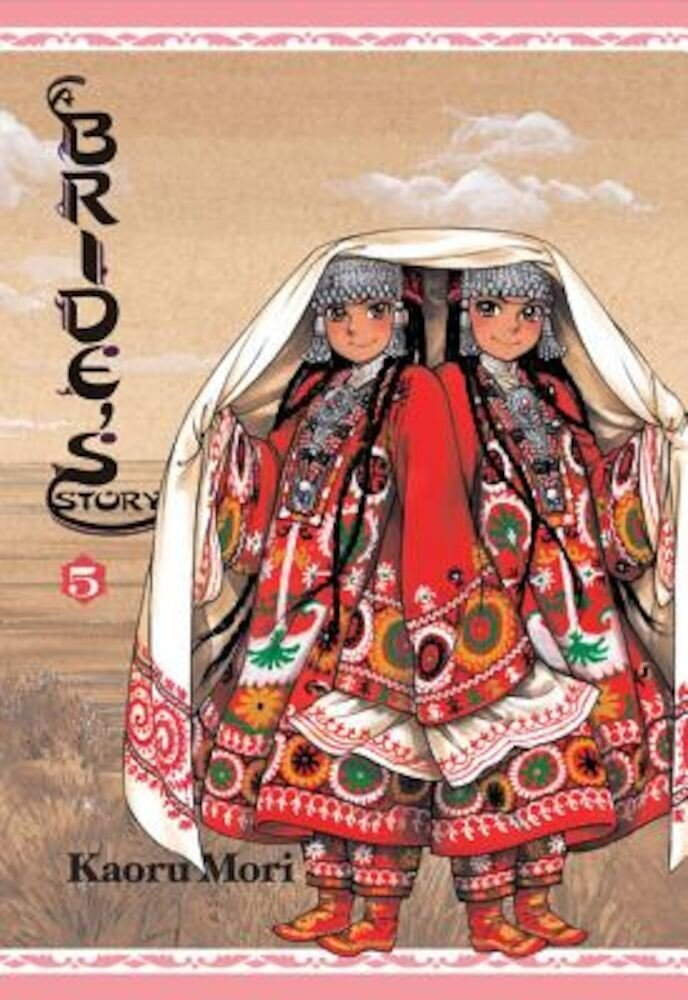 A Bride's Story, Vol. 5, Hardcover