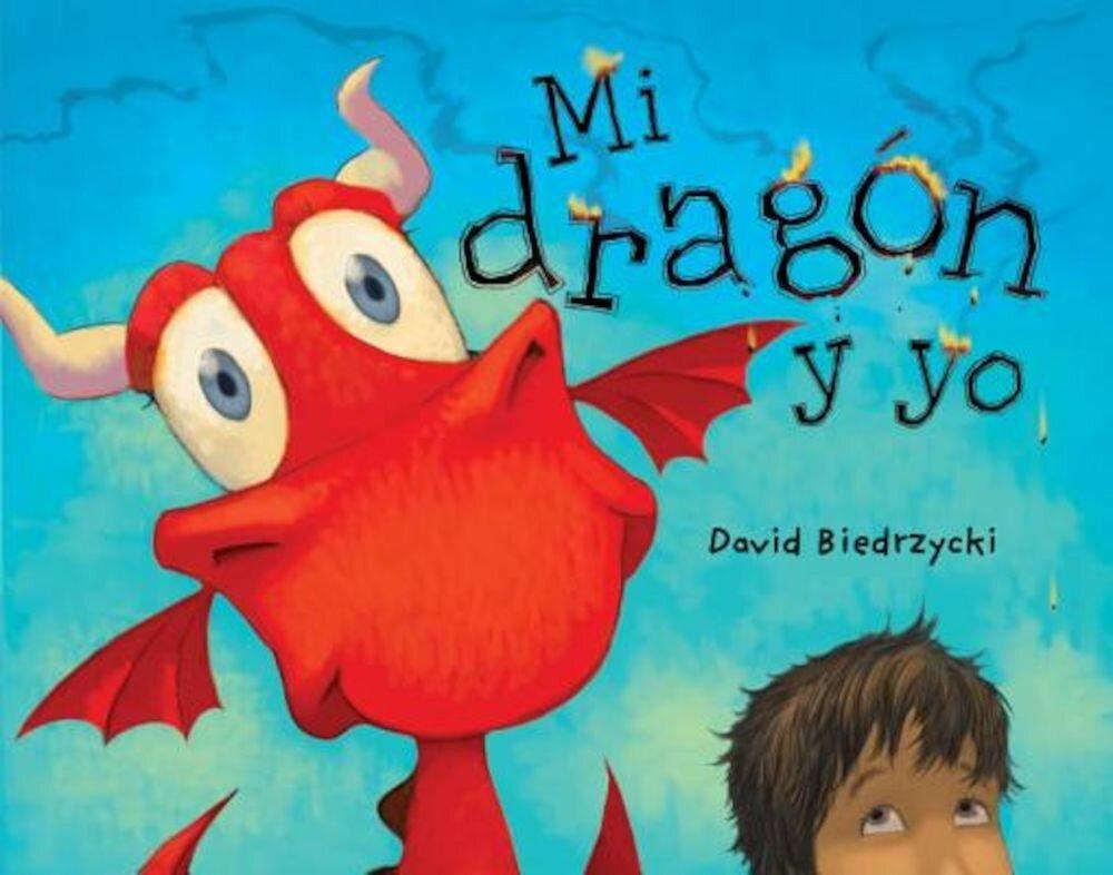 Mi Dragon y Yo, Paperback