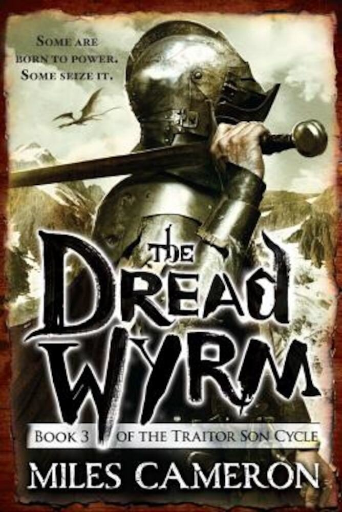 The Dread Wyrm, Paperback