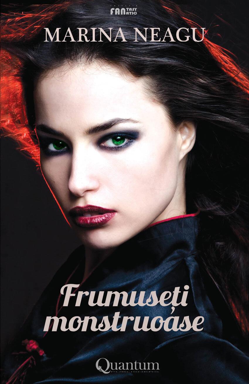 Frumuseti monstruoase (eBook)