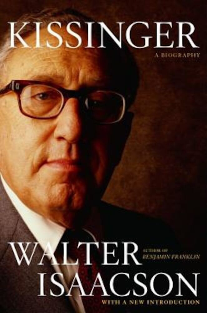 Kissinger: A Biography, Paperback