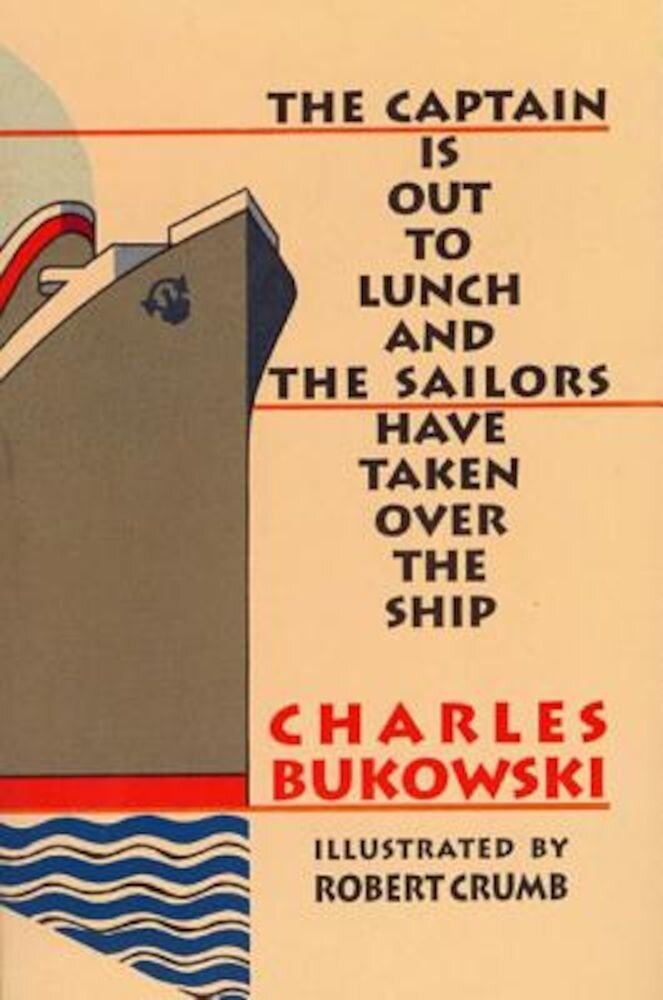 The Captain Is Out to Lunch: The Crowley Family Journey of Strength, Hope, and Joy, Paperback
