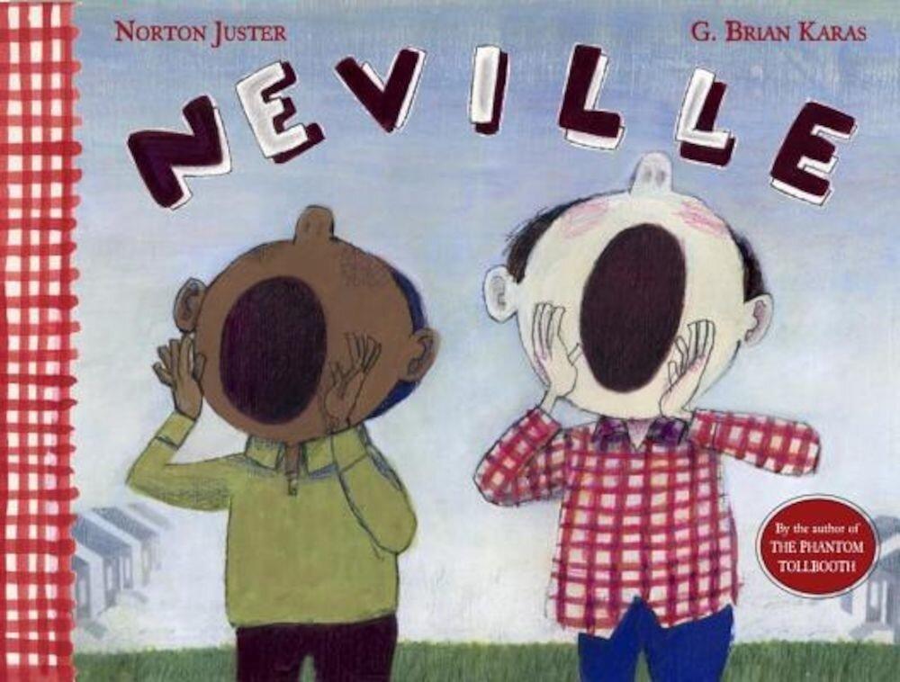 Neville, Hardcover