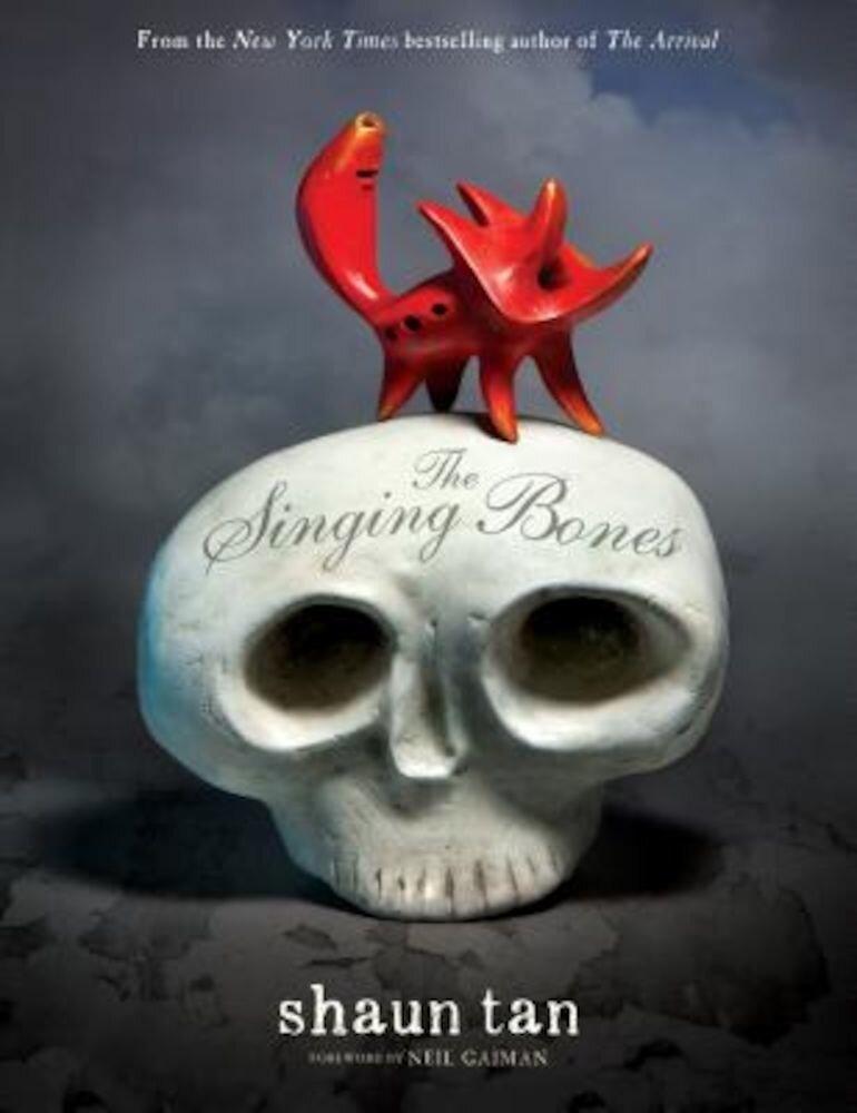 The Singing Bones, Hardcover