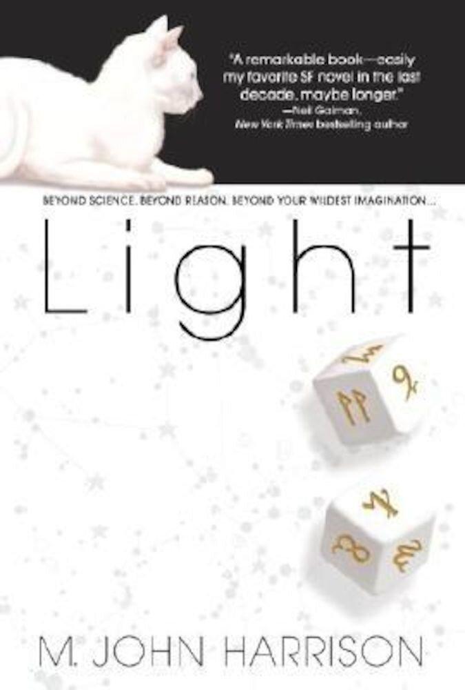 Light, Paperback