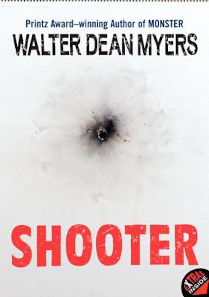 Shooter, Paperback