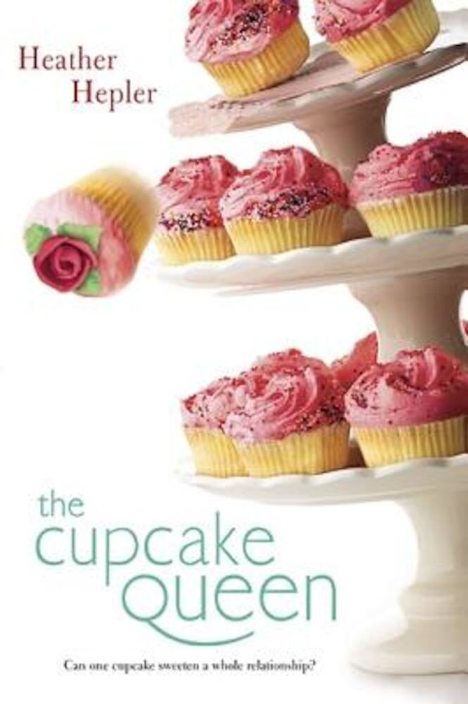 The Cupcake Queen, Paperback