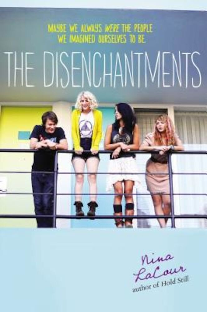 The Disenchantments, Paperback