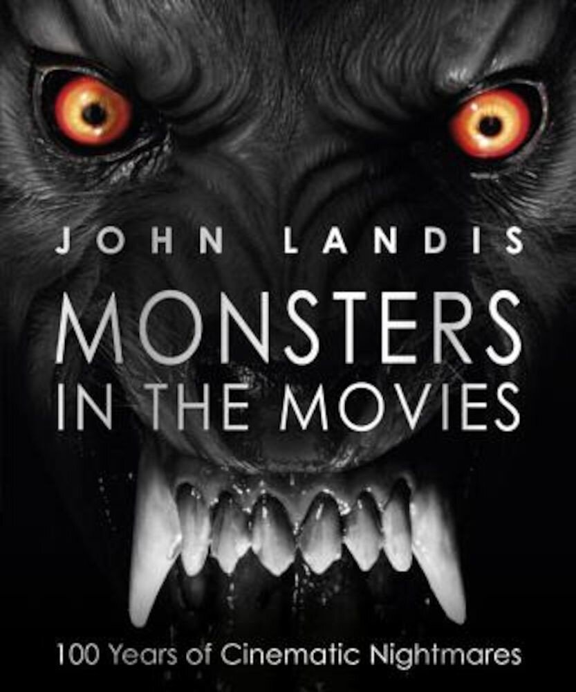 Monsters in the Movies, Paperback
