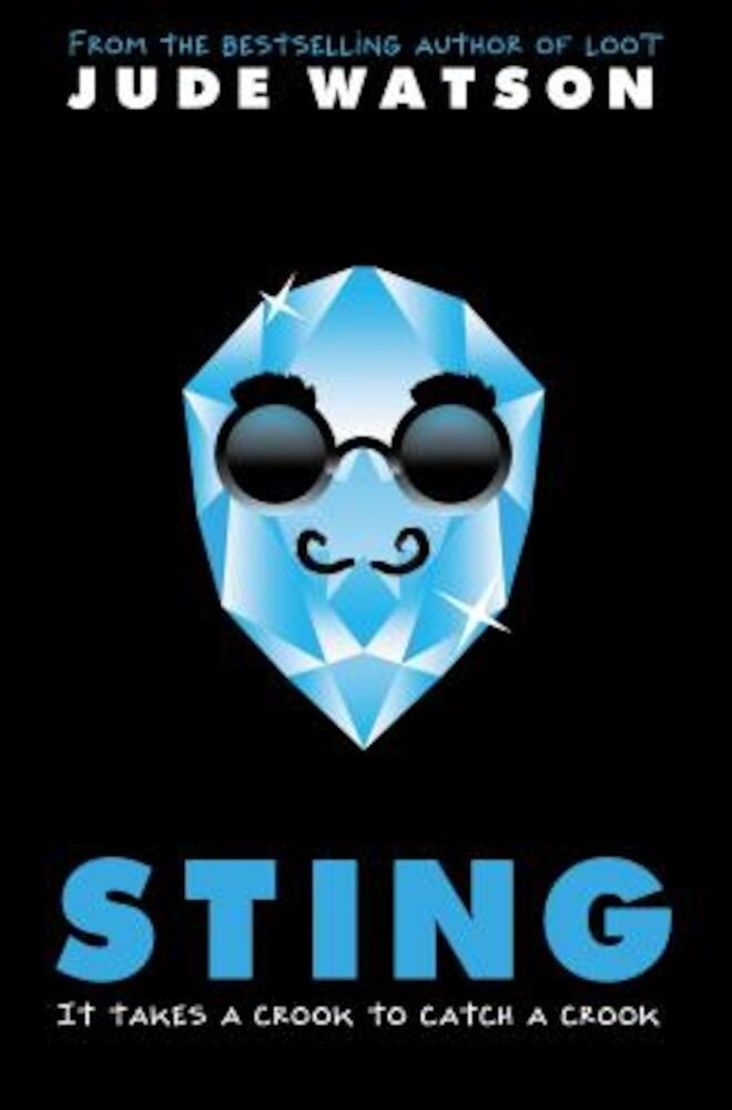 Sting: A Loot Novel, Hardcover