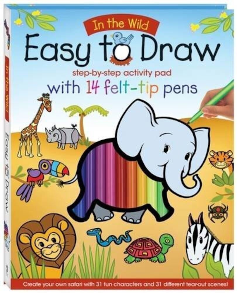 Easy to Draw: in the Wild