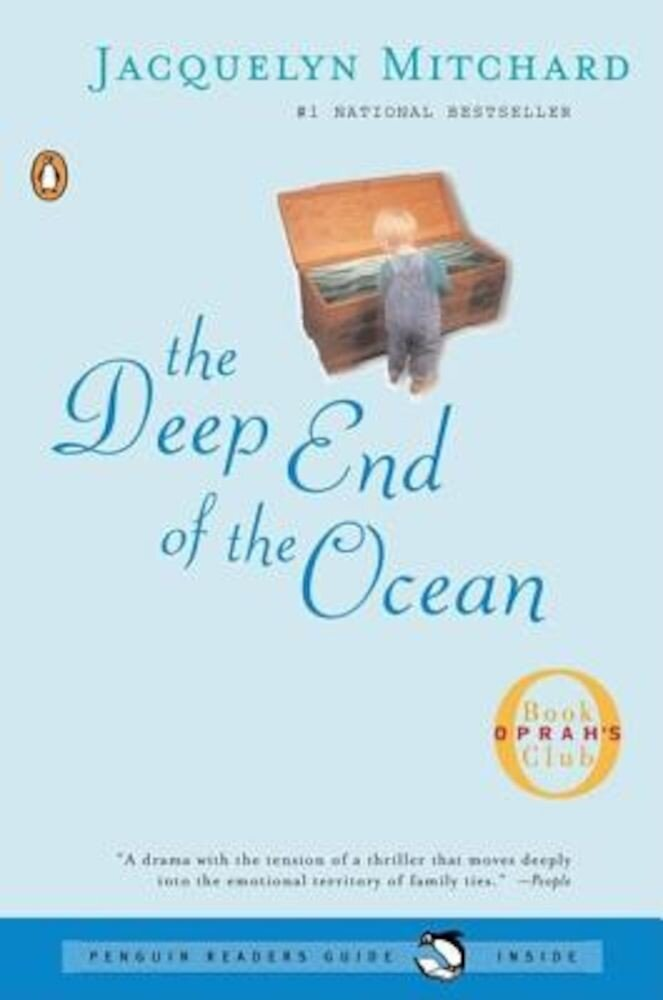 The Deep End of the Ocean, Paperback