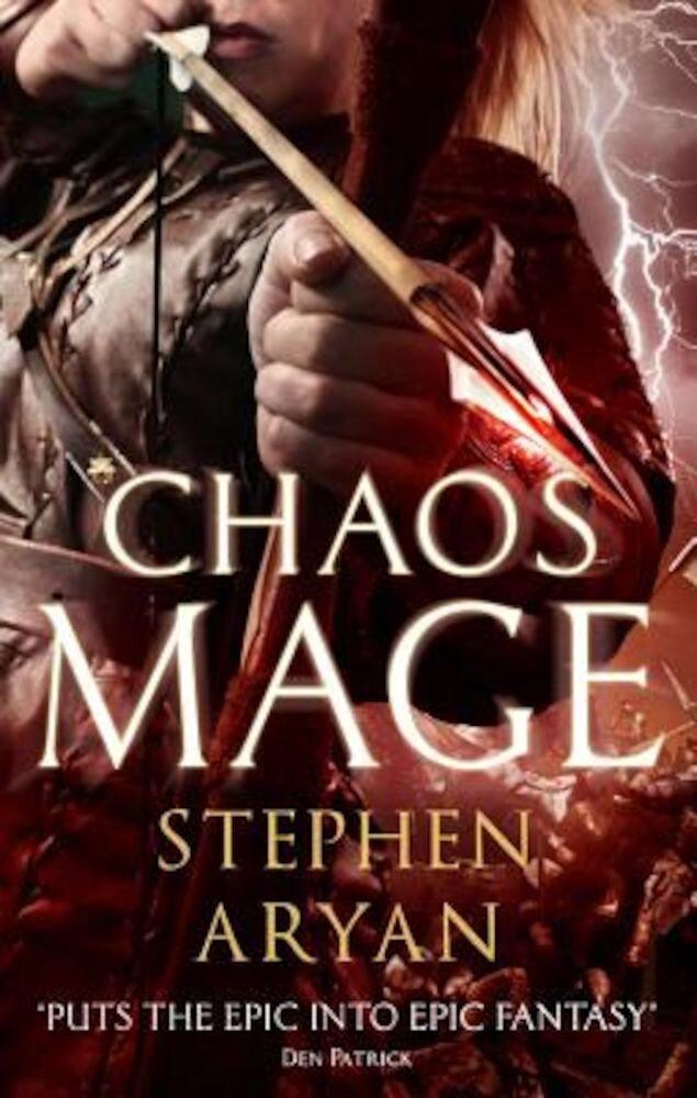 Chaosmage, Paperback