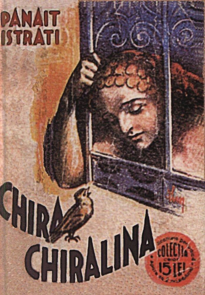 Coperta Carte Chira Chiralina