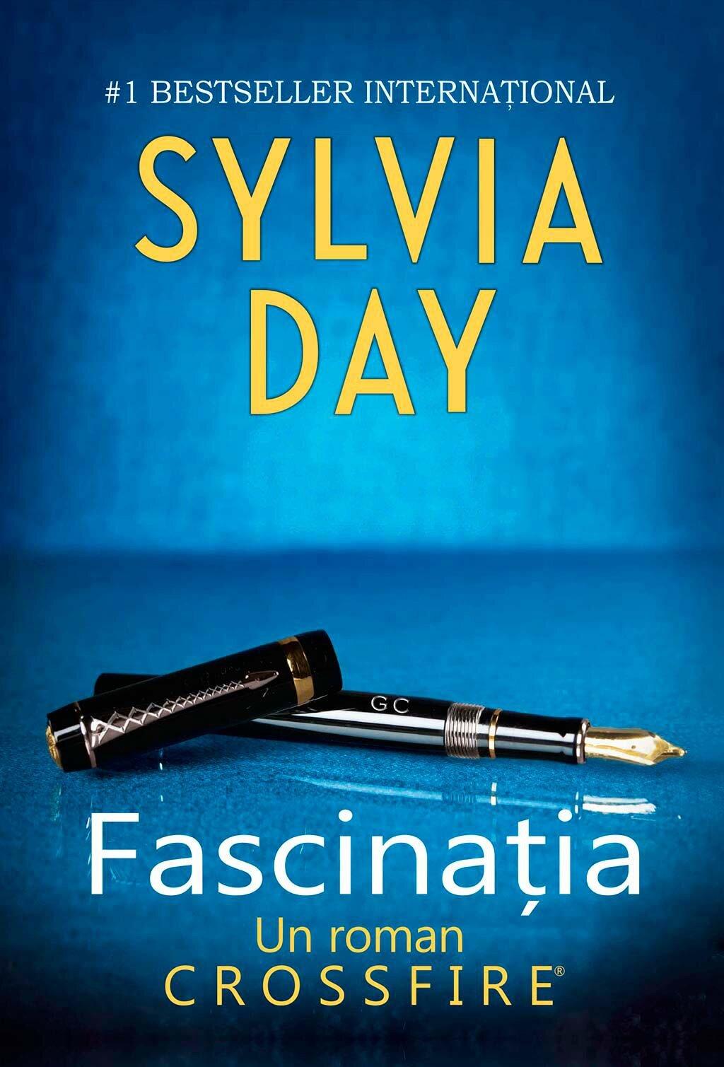 Fascinatia. Crossfire - Vol. 4 (eBook)