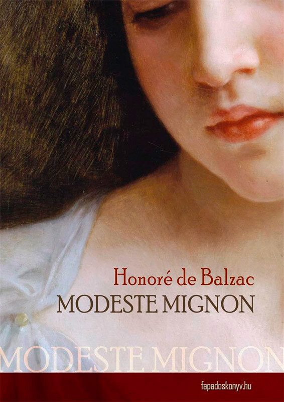 Modeste Mignon (eBook)