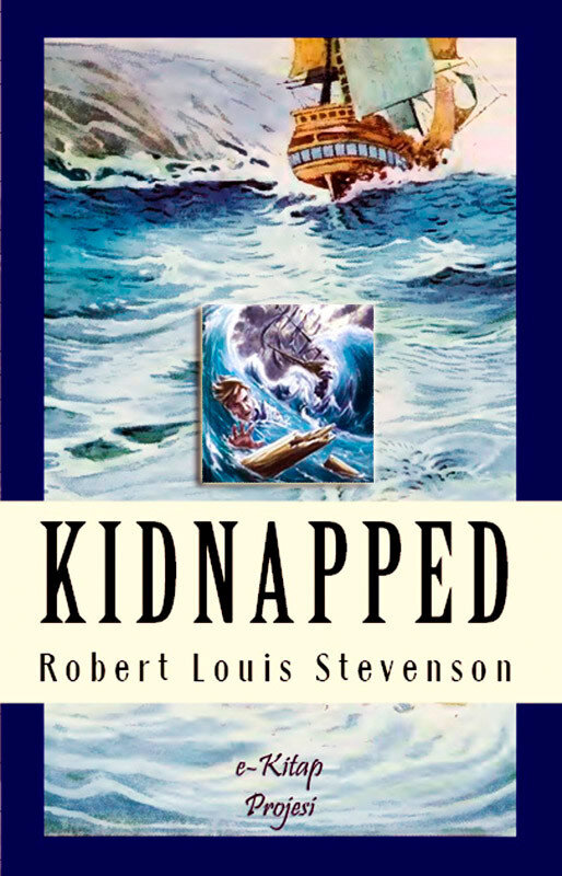 Kidnapped (eBook)