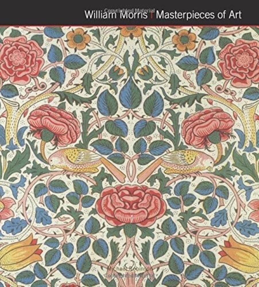 Coperta Carte William Morris