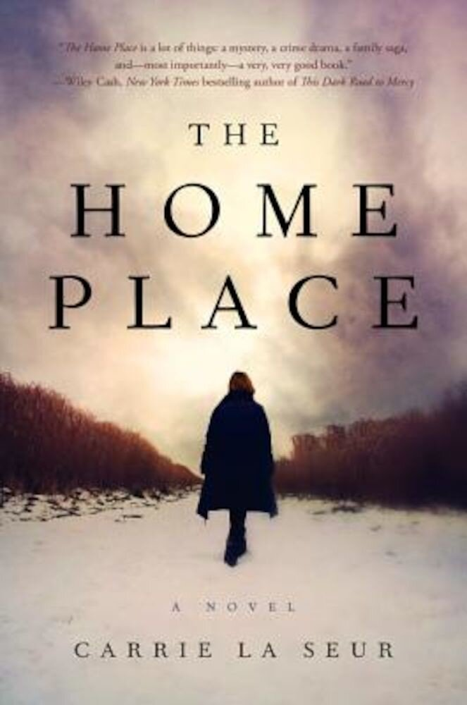 The Home Place, Paperback