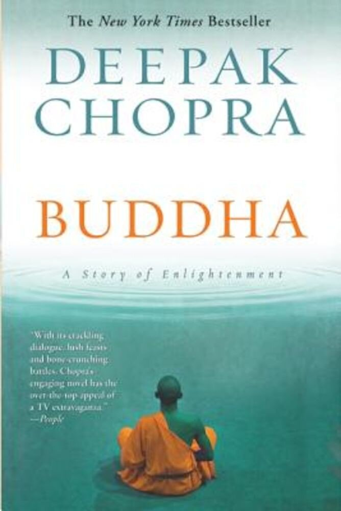 Buddha: A Story of Enlightenment, Paperback