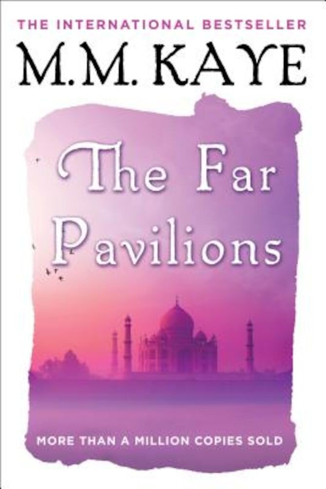 The Far Pavilions, Paperback